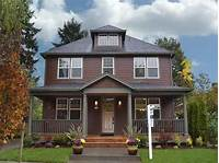 outside paint colors for homes Tips on Choosing the Right Exterior Paint Colors for ...