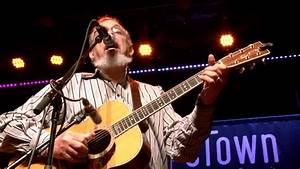 The David Bromberg Quintet - Kentucky Blues (eTown ...