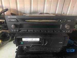 Bmw E90 Professional Radio And Cd Shuttle For Sale