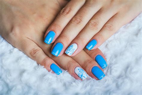 Cute Nail Designs For An Absolutely Unique And Cool Look