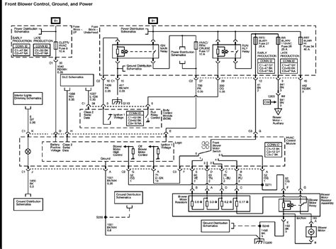 2008 chevy equinox wiring diagram 2008 free engine image