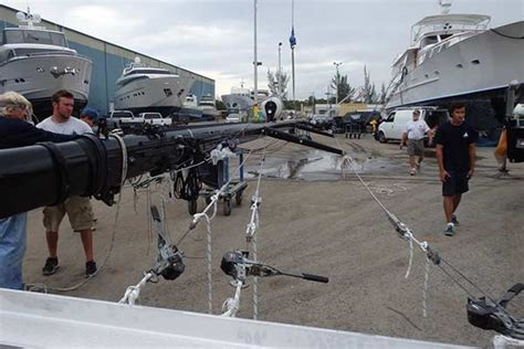 bureau veritas fort lauderdale yacht image gallery nance underwood rigging and sailing