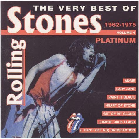 Rolling Stones Best Of The Best 1962 1975 Rolling Stones Mp3 Buy