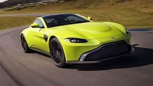 Aston Martin Vanquish 2018 : the 2018 aston martin vantage is here and it won 39 t be everybody 39 s cup of tea ~ Maxctalentgroup.com Avis de Voitures