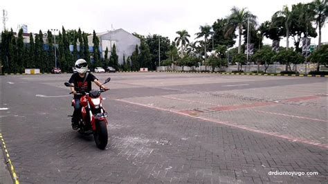 Review Benelli Tnt 250 by Review Benelli Tnt 250 Ardiantoyugo