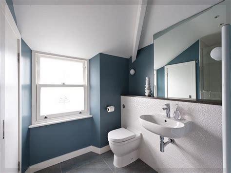 Ikea Badezimmer Blau by Wand Streichen In Farbpalette Der Wandfarbe Blau Freshouse