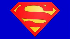 Superman Symbol Outline Tattoo - Viewing Gallery - ClipArt ...