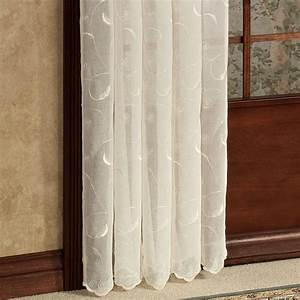 Rod for sliding glass door hanging curtain rods over ikea for Balcony curtains walmart