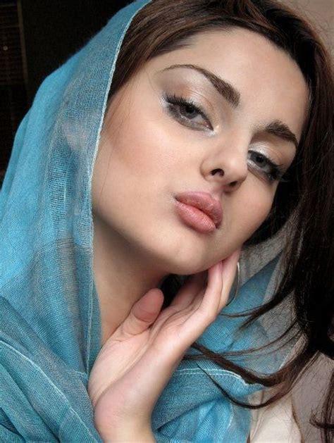 Mahlagha Jaberi Iranian Iranian Models Pinterest