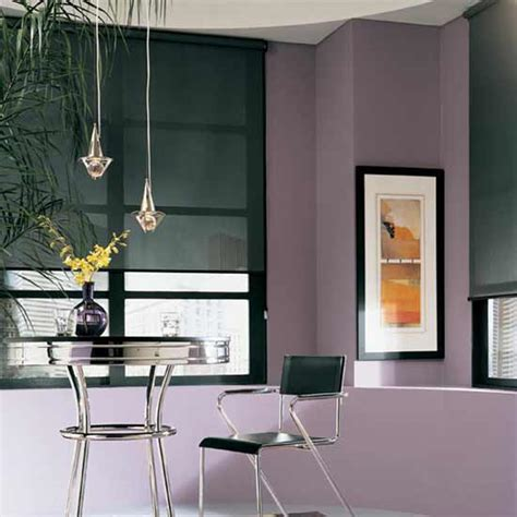 wall decor modern window blinds and shades