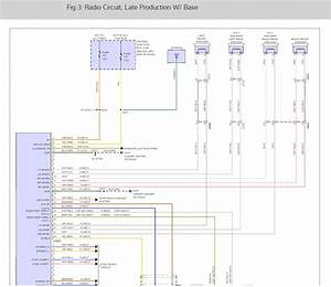 Diagram  2007 Ford Econoline Van Radio Wiring Diagram