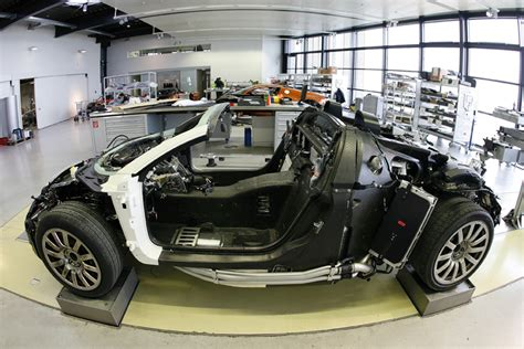 Bugatti Factory Location by The Official Bugatti Veyron Picture Thread Page 3