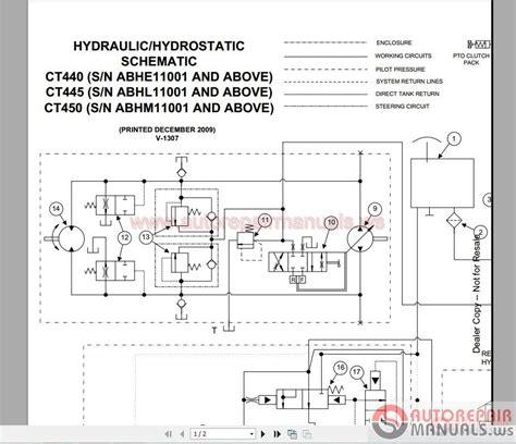 Bobcat T320 Wiring Diagram by Bobcat Schematics Manual Set Dvd Auto Repair Manual