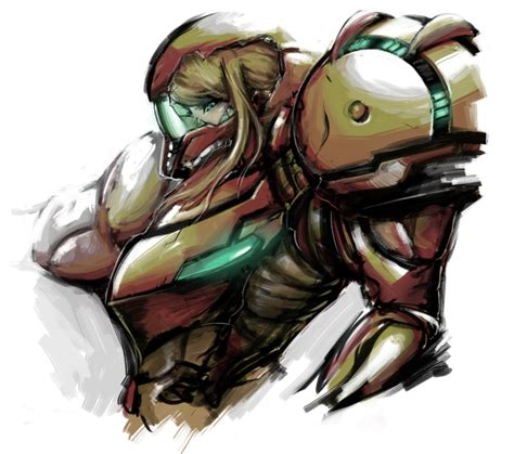 Metroid For The Nintendo 3ds Was In Development And Was