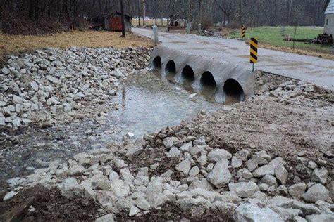 Low Water Crossing  Pickering Associates