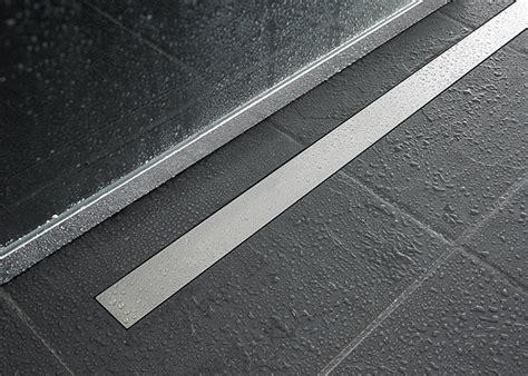 ACO Quartz Solid Grate 9010.59.22 Shower Channel at Bath
