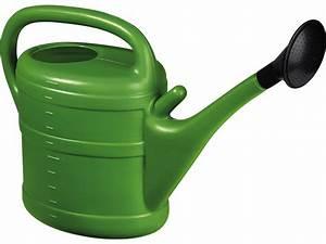 Gießkanne 1 Liter : gie kanne gr n 10 liter kaufen bei ~ Markanthonyermac.com Haus und Dekorationen