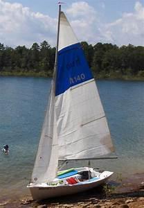 Hunter 140 Sailboat For Sale