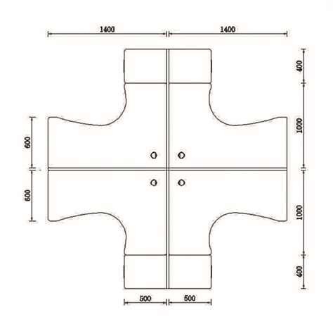 Office Size Paket office cubicle design standard office furniture dimensions