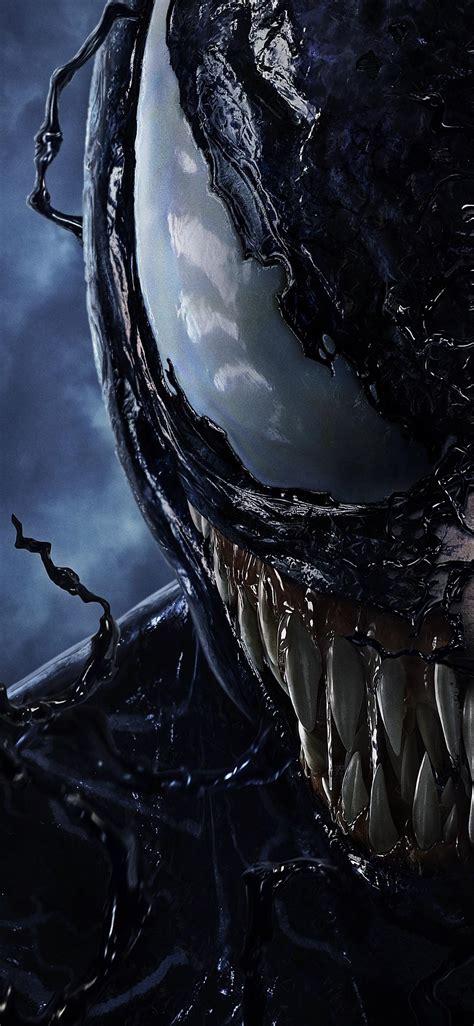 Lock Screen Wallpaper Venom venom iphone x wallpaper iphonex