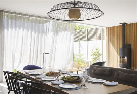 soften  dining room  curtains  drapes