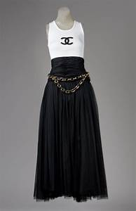 Coco Chanel at the Metropolitan Museum of Art | My Fashion ...