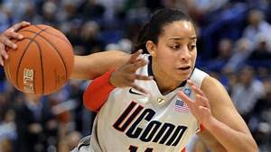UConn's Bria Hartley has a long way to go | Newsday