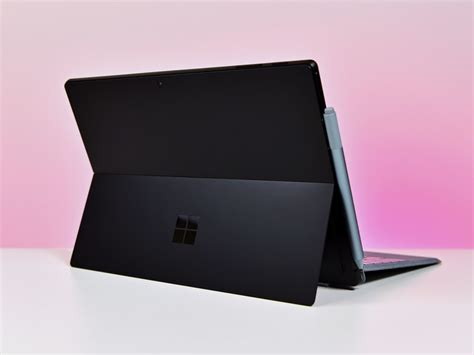 microsoft surface pro 6 review an already exceptional 2 in 1 gets even better windows central