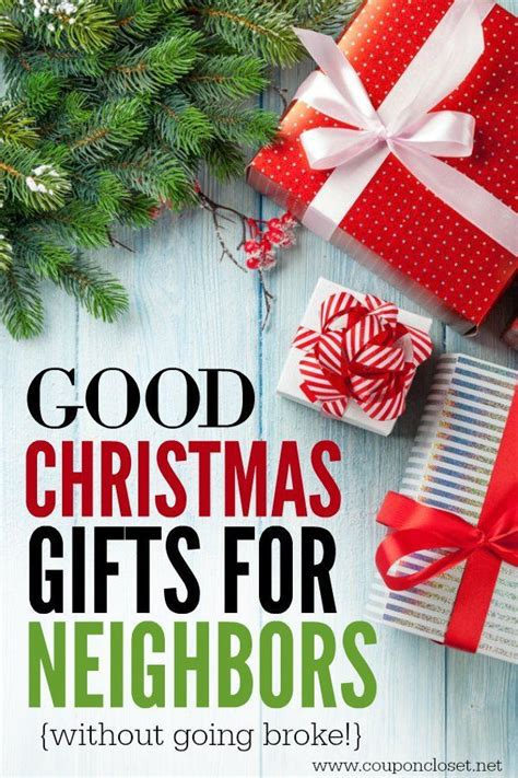 christmas gifts for neighbors 864 best images about coupon closet on pinterest vaseline uses for less and homemade valentines