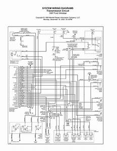 Air Systems Wiring Diagram