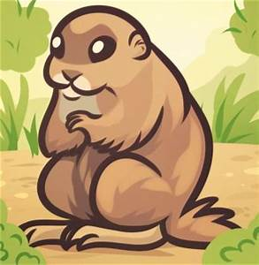 how to draw a prairie dog | How to Draw | Pinterest