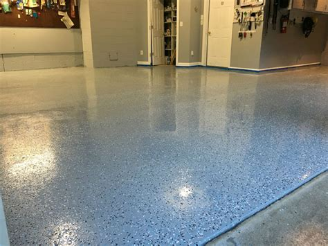 Armor Chip Garage Epoxy Kit for Flooring   ArmorGarage