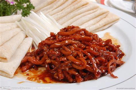 traditional cuisine recipes 京酱肉丝 鱼香肉丝 淘宝助理