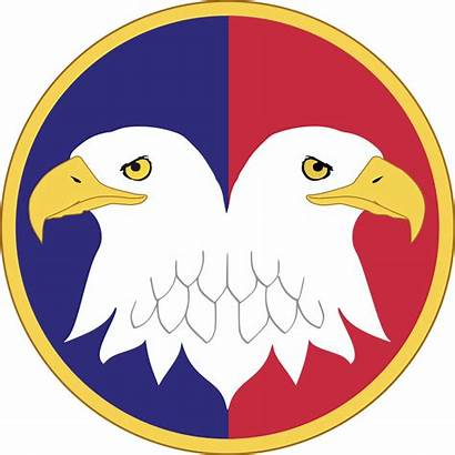 Army Reserve Svg Command Ssi United States