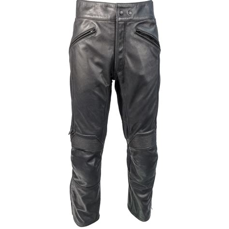 motorcycle pants richa cafe leather motorcycle trousers mens motorbike café