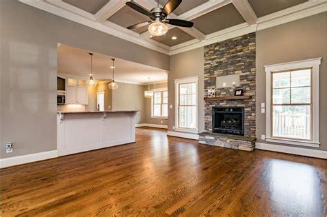 winning craftsman home   bdrms  sq ft house plan