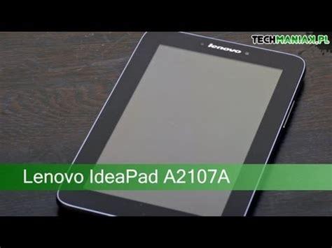 lenovo a2107a h pemergency personnalisé rom télécharger