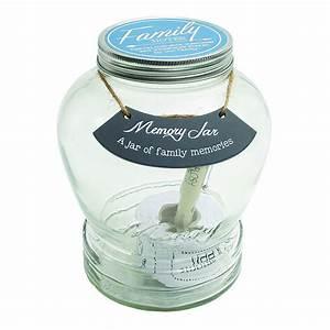 Family Memories Jar