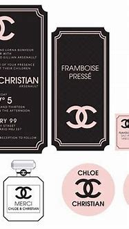 357 best chanel themed party images on Pinterest