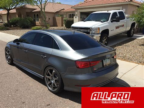 Auto Window Tint Shop Phoenix Az