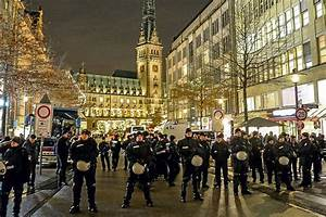 How Germany is preparing for the G20 Summit which will ...