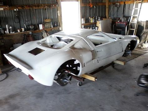 active power ford gt40 replica for sale reincarnation magazine