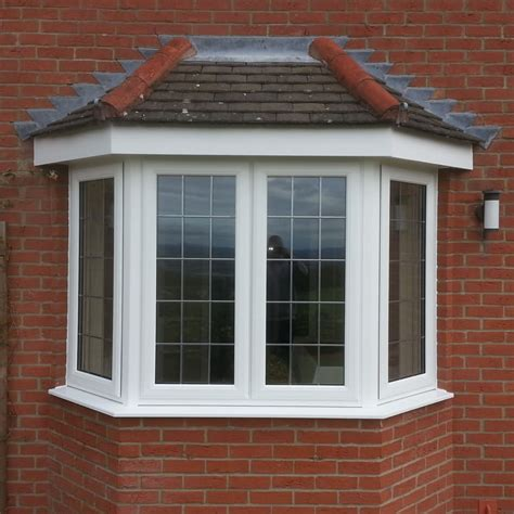 Replacement Bay Window Little Wenlock Telford