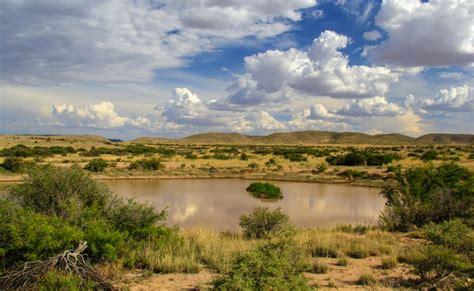 Circle Ranch - King Land & Water