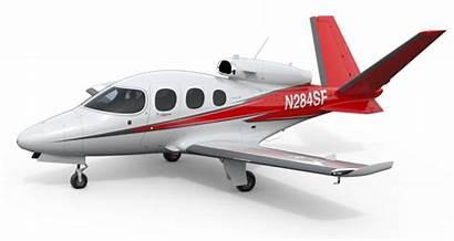 Aircraft Jet Vision Cirrus Sf50 Jets Aviation