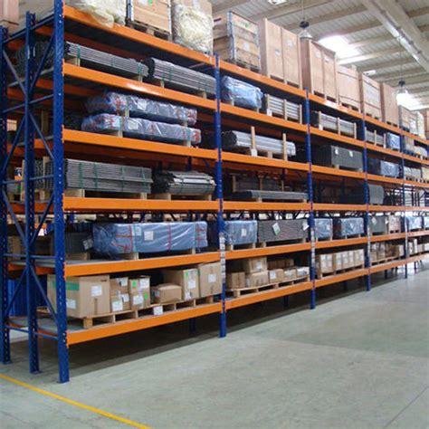 Rack Industrial by Industrial Rack At Rs 12000 Industrial Shelves