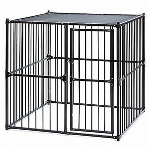 fencemasterr laurelview dog kennel dog houses pens With petsmart dog cages and crates