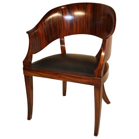 furniture desk chair deco desk chair at 1stdibs