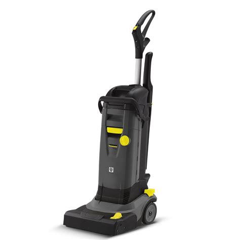 karcher floor scrubber drierpolisher karcher floor scrubber drier polisher br30 4 ebay
