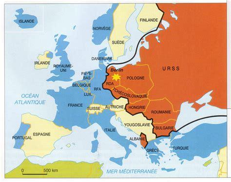 les relations internationales de 1945 au d 233 but des 233 es 90 cours 3 232 me mistral